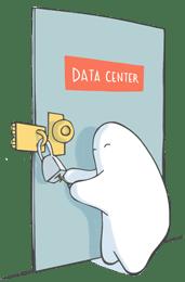 Securing your cluster Illustration