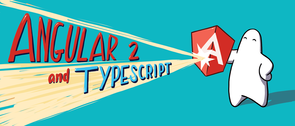 How Angular is reinventing itself with version 2 and TypeScript